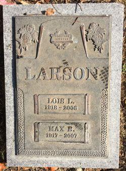 Lois L. Larson