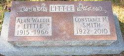 Alan Waldie Little