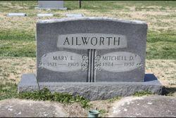 Mitchell D. Ailworth