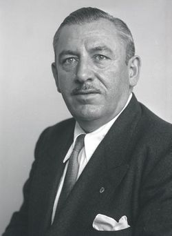 Thomas J. D'Alesandro, Jr