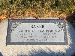 Carl Braley Baker
