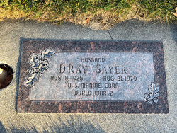 D Ray Sayer