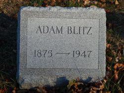 Adam Blitz