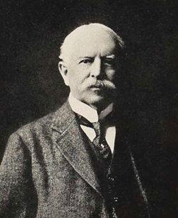 James Waddell Alexander, Jr