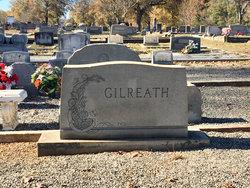 Mary Ann <I>Grizzle</I> Gilreath