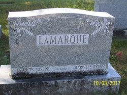 Francis Joseph LaMarque
