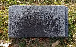 George King Andrus