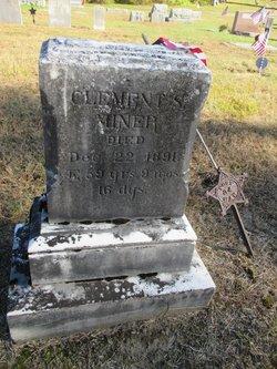 Clement Stebbins Miner