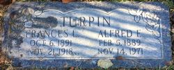Alfred Ernest Turpin