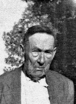 William Riley Bass