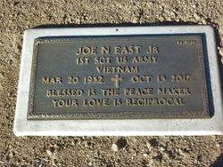 Joe N. East, Jr