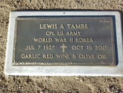 Lewis A. Tambs