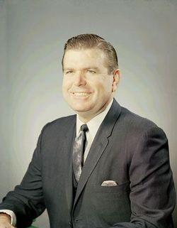 William Marvin Watson
