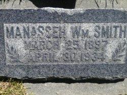 Manasseh William Smith, III