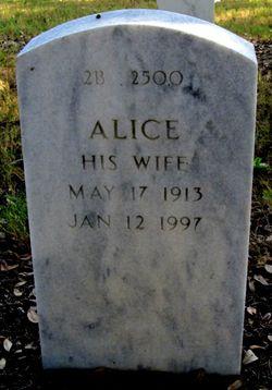 Alice Denton