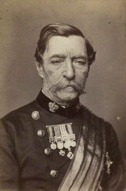 Robert Cornelius Napier