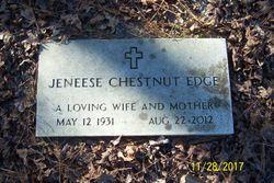 Jeneese <I>Chestnut</I> Edge