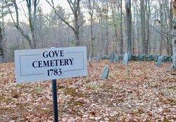 Gove Cemetery