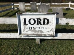 Lord Cemetery