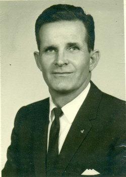 Roy Vernon Bailey