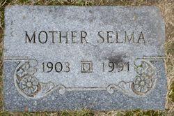 Selma Evelyn <I>Kurki</I> Niemi