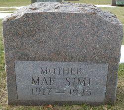 Mae Esther Simi