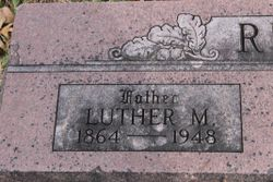 Luther M. Rumbaugh