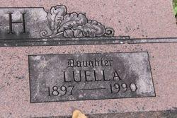 Luella Rumbaugh