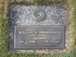William Andrew Edmundson