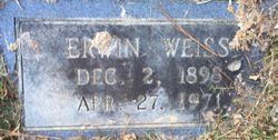 Erwin Weiss