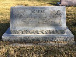William Carroll Breeze