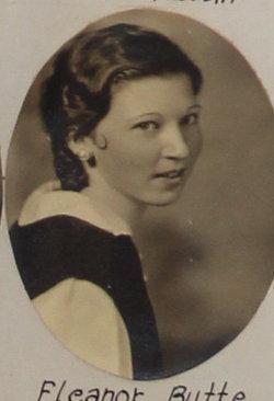Eleanor S. Butte