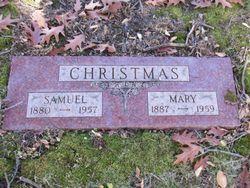 Samuel Christmas