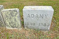 Huldah Adamy