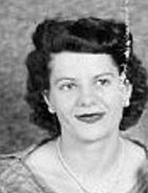 Marion Margaret <I>Hooker</I> Chambers