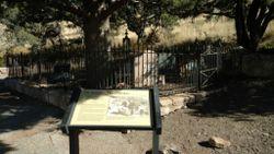 Erickson Pioneer Cemetery