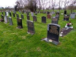 Grange Lane Churchyard Extension, Sysonby