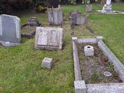 St. Bartolomew's Churchyard, Welby