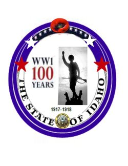 1st World War Commission of Idaho