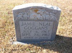 Jamie Neal Goggans