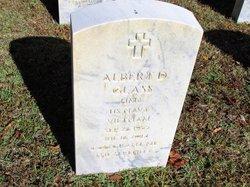 Albert D Glass