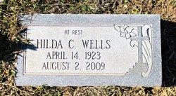 Hilda Alice <I>Cash</I> Wells
