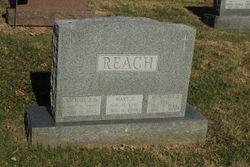 "Margaret J ""Peg"" Reach"