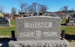Roy Stegner