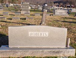 Infant Roberts