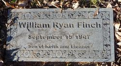 William Ryan Finch