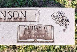William O. Robinson