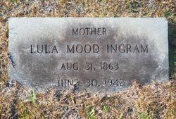 Lula <I>Mood</I> Ingram