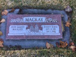 Everett Hintze Mackay