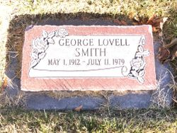 George Lovell Smith